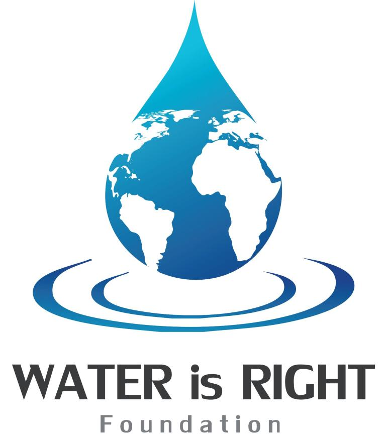 water is right
