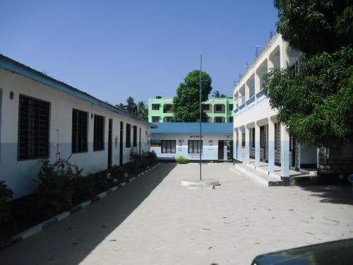 Bambino Academy, Mtwapa
